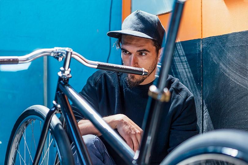 Bikehouse Bühler sucht Verstärkung in der Werkstatt